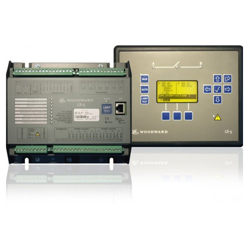 Genset Load Share Controllers And Synchronizers Of